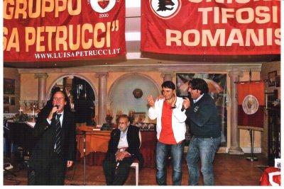 Vittorio con Gepy